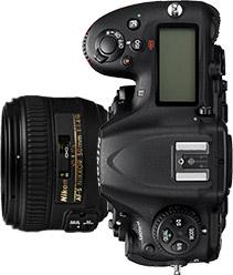 Nikon D500 + 50mm f/1.4