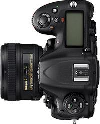 Nikon D500 + 50mm f/1.8