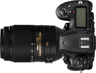 Nikon D500 + 55-300mm f/4.5-5.6
