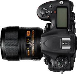 Nikon D500 + 60mm f/2.8