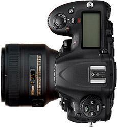 Nikon D500 + 85mm f/1.8