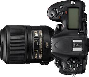 Nikon D500 + 85mm f/3.5