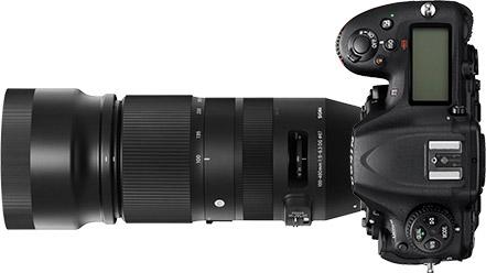 Nikon D500 + 100-400mm f/5-6.3