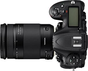 Nikon D500 + Tamron/Sigma All-in-One Lens