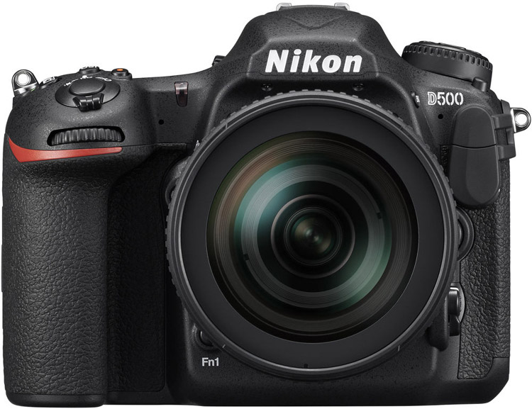 Nikon D500 Cheat Cards