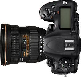 Nikon D500 + Tokina 11-16mm f/2.8