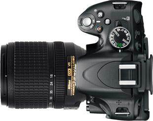 Nikon D5100 Cheat Sheet Best Settings For The Nikon D5100