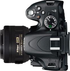 Nikon D5100 + 35mm f/1.8G