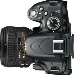 Nikon D5100 + 50mm f/1.4G