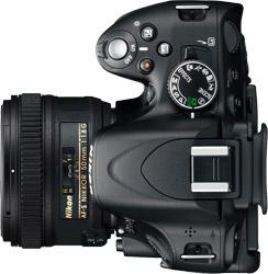 Nikon D5100 + 50mm f/1.8G