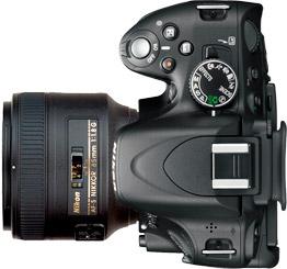 Nikon D5100 + 85mm f/1.8G