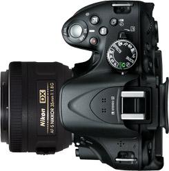 Nikon D5200 + 35mm f/1.8G