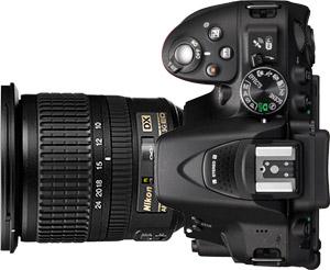 Nikon D5300 + 10-24mm f/3.5-4.5