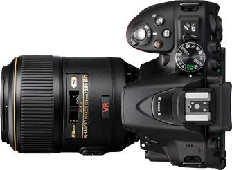 Nikon D5300 + 105mm f/2.8