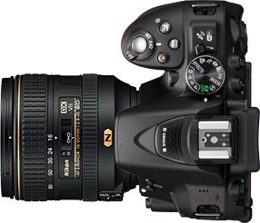 Nikon D5300 + 16-80mm f/2.8-4