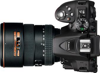 Nikon D5300 + 17-55mm f/2.8