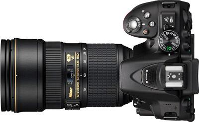 Nikon D5300 + 24-70mm f/2.8