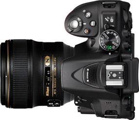 Nikon D5300 + 35mm f/1.4