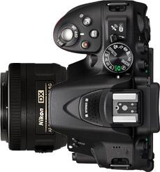 Nikon D5300 + 35mm f/1.8