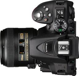 Nikon D5300 + 40mm f/2.8 STM