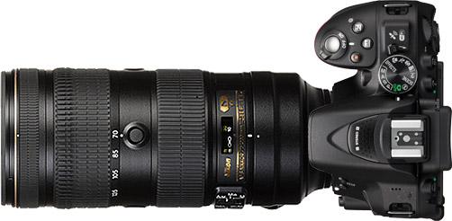 Nikon D5300 + 70-200mm f/2.8