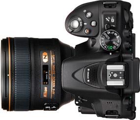 Nikon D5300 + 85mm f/1.4