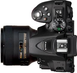 Nikon D5300 + 85mm f/1.8