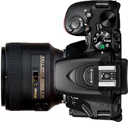 Nikon D5500 + 85mm f/1.8