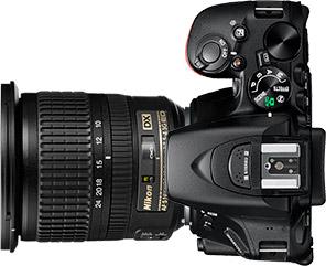 Nikon D5600 + 10-24mm f/3.5-4.5