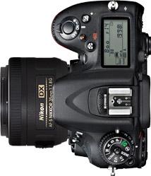 Nikon D7100 + 35mm f/1.8G