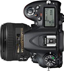 Nikon D7100 + 50mm f/1.4G