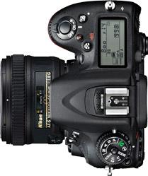 Nikon D7100 + 50mm f/1.8G