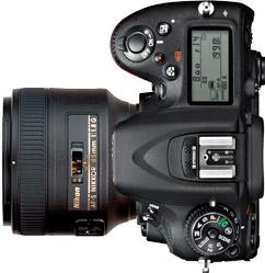 Nikon D7100 + 85mm f/1.8G