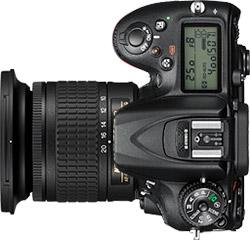 Nikon D7200 + 10-20mm f/4.5-5.6