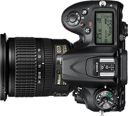 Nikon D7200 + 10-24mm f/3.5-4.5