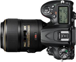 Nikon D7200 + 105mm f/2.8