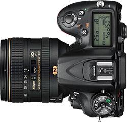 Nikon D7200 + 16-80mm f/2.8-4