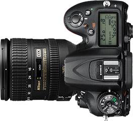 Nikon D7200 + 16-85mm f/3.5-5.6