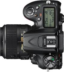 Nikon D7200 + 18-55mm f/4-5.6