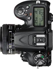 Nikon D7200 + 24mm f/2.8 STM
