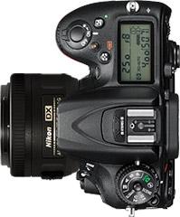 Nikon D7200 + 35mm f/1.8
