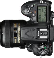 Nikon D7200 + 40mm f/2.8 STM