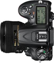 Nikon D7200 + 50mm f/1.4