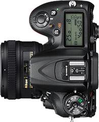 Nikon D7200 + 50mm f/1.8