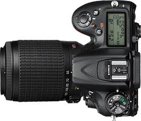 Nikon D7200 + 55-200mm f/4-5.6