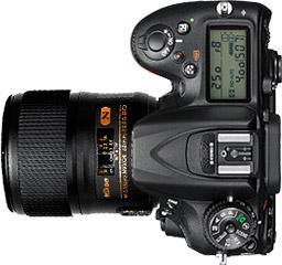 Nikon D7200 + 60mm f/2.8