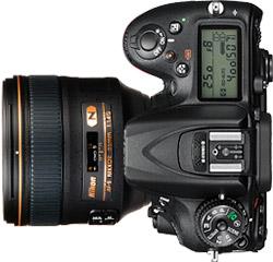 Nikon D7200 + 85mm f/1.4
