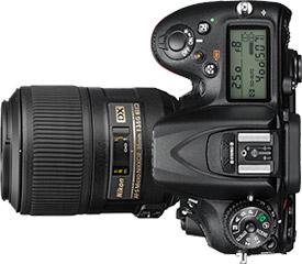 Nikon D7200 + 85mm f/3.5