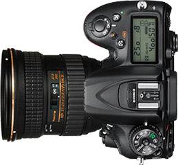 Nikon D7200 + Tokina 11-16mm f/2.8
