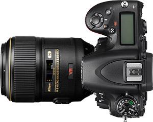 Nikon D750 + 105mm f/2.8